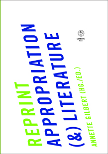 Reprint: Appropriation (&) Literature