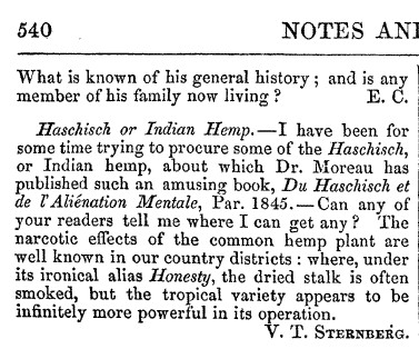 Notes and Queries Vol. 8 (214) Dec 3 1853 Page 540
