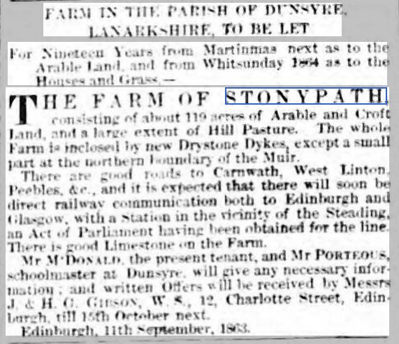 hamilton-advertiser-3-oct-1863-stonypath